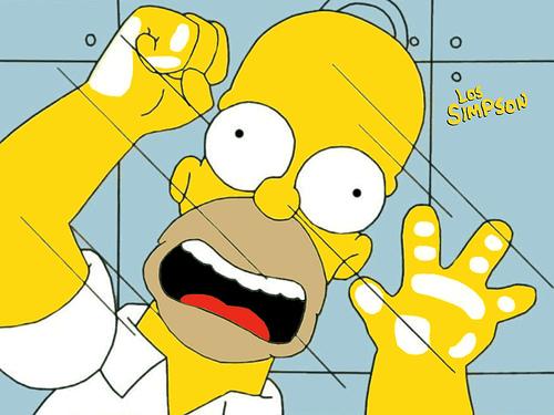 Escenas épicas de Los Simpsons (Megapost)