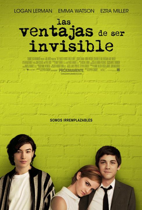 Las-ventajas-de-ser-invisible-poster
