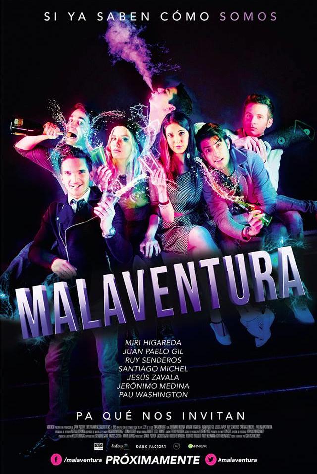 Ver Malaventura (2011) Online Película Completa Latino Español en HD